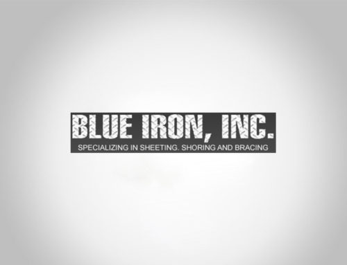 Blue Iron, Inc.